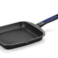 Por 31,99 euros tenemos este grill BRA Advanced de  28 cm a la venta en Amazon. Además, el envío es gratis