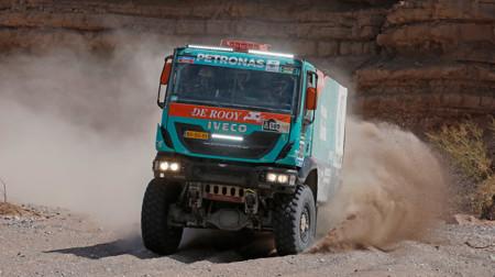 Arranca el Dakar 2016, estos son los horarios de retransmisión en televisión