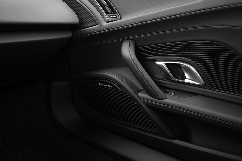 Foto de Audi R8 2019, toma de contacto (45/188)