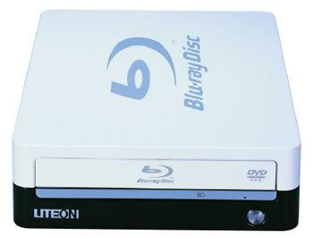 Philips y Lite-On se posicionan con el Blu-Ray