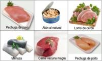 Adivina adivinanza: ¿cuál es la carne con más proteínas?