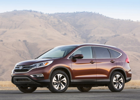 Analizamos al Honda CR-V, el SUV más vendido de México en 13 puntos clave