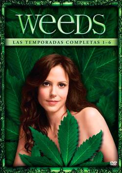 Temporadas Weeds