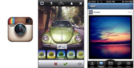 Instagram confirma que soportará vídeo en breve