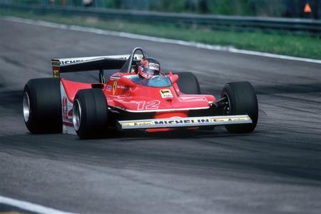 Jacques Villeneuve y Ferrari rendirán tributo a Gilles cuando se cumplen 30 años de su muerte