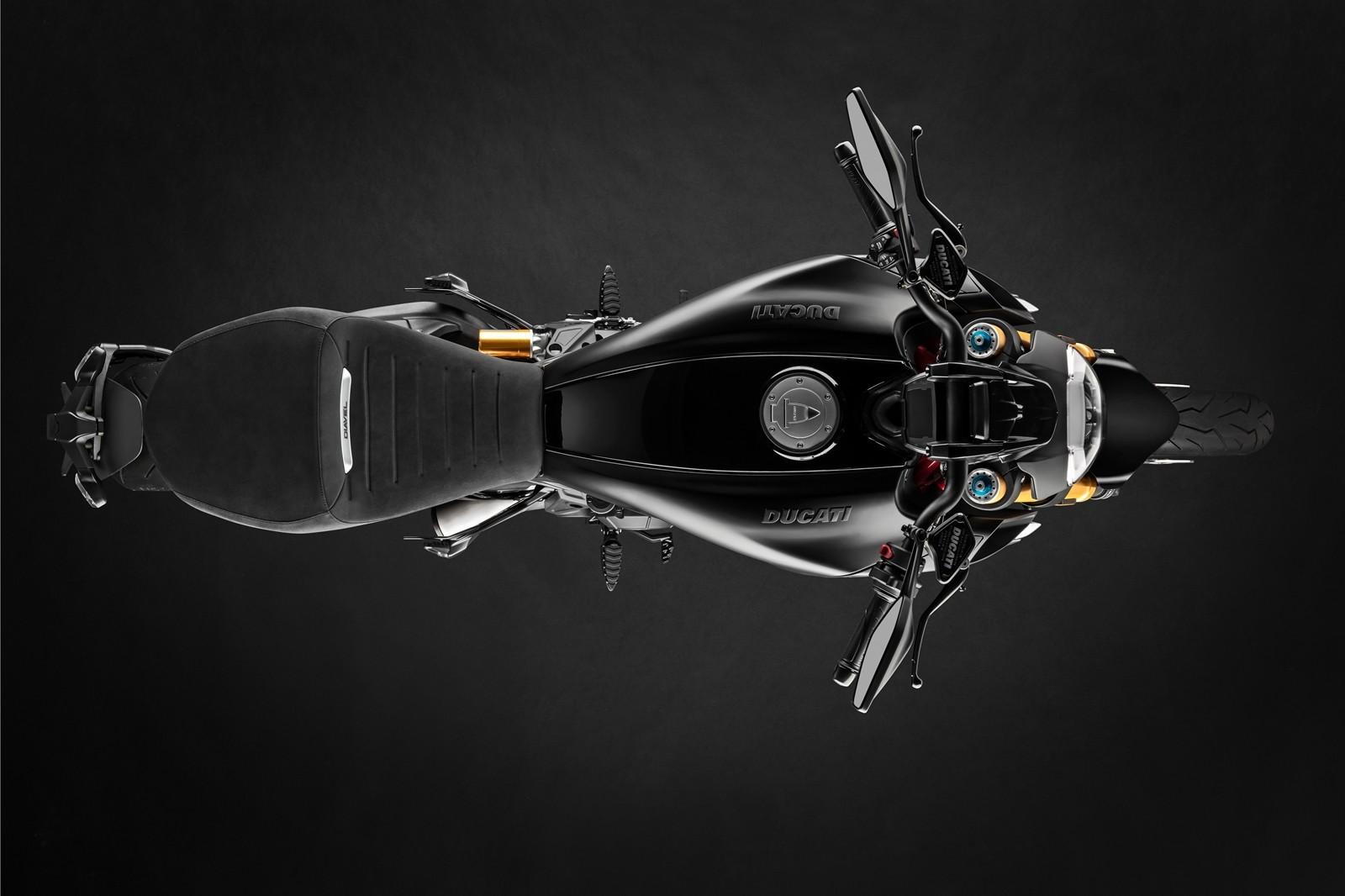 Foto de Ducati Diavel 2019 (22/50)