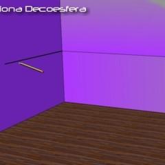 Foto 6 de 14 de la galería hazlo-tu-mismo-un-escritorio-con-una-encimera-de-cocina en Decoesfera