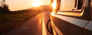 Guía completa para no olvidarte nada en tus viajes en furgoneta