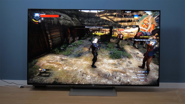 Sony Xe9305 Smart Tv Review 8