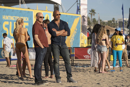 Todos los estrenos de HBO España en agosto 2018: Vuelven los 'Ballers' de Dwayne Johnson, 'Escuadrón Suicida' y más