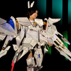 Foto 91 de 130 de la galería cosplay-tgs-2011 en Vida Extra