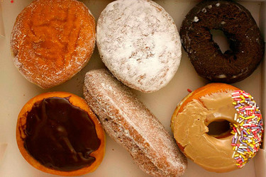 EEUU quiere eliminar las grasas trans en los alimentos