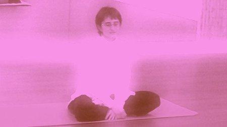 """""""El yoga es una gran preparación para el parto"""". Entrevista a Mari Cruz Isasi, profesora de yoga y meditación"""