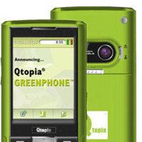 QTopia GreenPhone: móvil Linux para desarrolladores