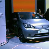 SEAT e-Mii: un 'aperitivo' eléctrico que sería ideal para un servicio de movilidad