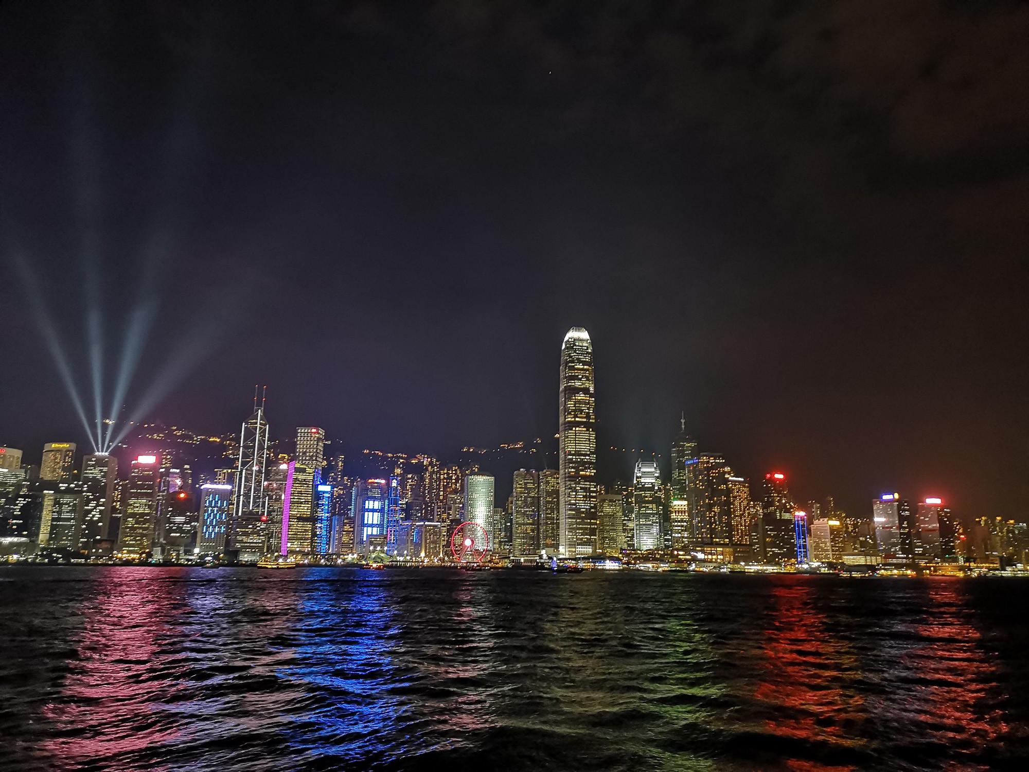 Foto de Huawei P20 Pro, fotos de muestra (6/11)