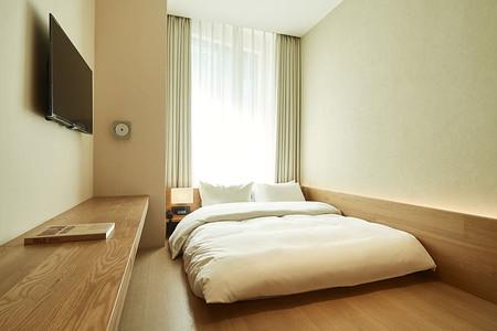 Beijing Muji Hotel 5