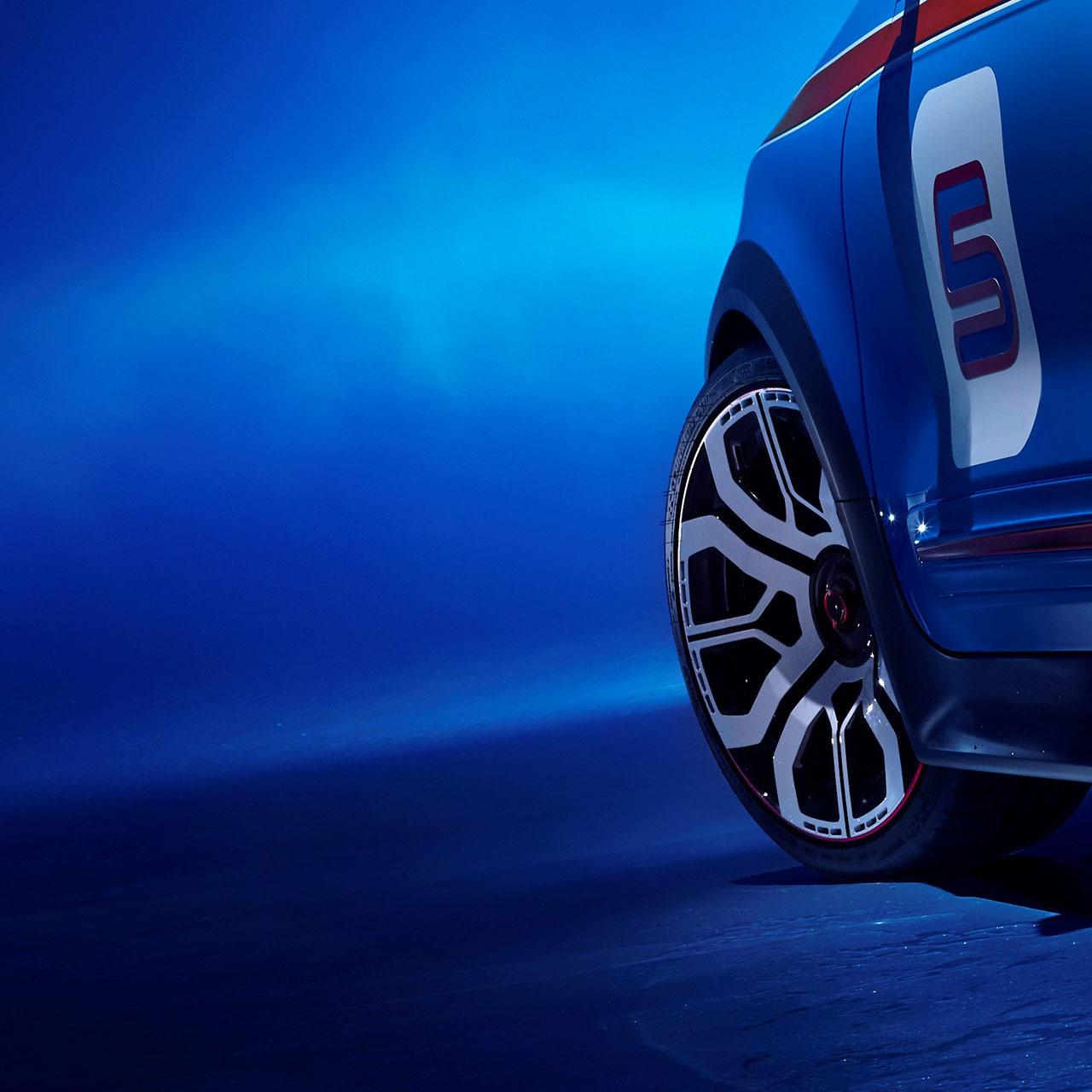 Foto de Renault Twin'Run Concept (41/49)