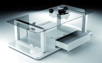 Soundvision y sus muebles para el salón cargados de tecnología