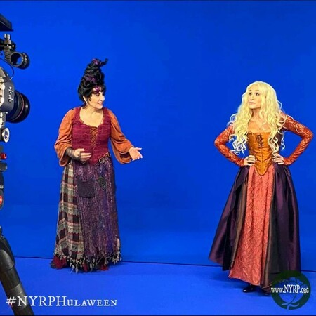 'El Retorno de las Brujas': Sarah Jessica Parker, Kathy Najimy y Bette Midler vuelven a ser las hermanas Sanderson de 'Hocus Pocus' por Halloween