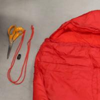 Si tienes este modelo de saco de dormir infantil comprado en Decathlon, debes dejar de usarlo de inmediato