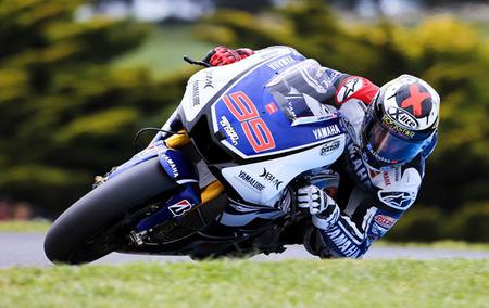 Jorge Lorenzo estará en Race of Champions