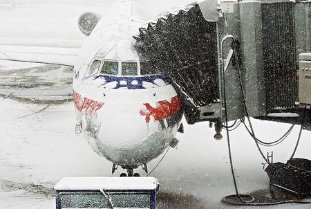 Información en directo sobre vuelos cancelados