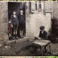 'Albert Kahn. Los Archivos del Planeta', un proyecto fotográfico descomunal que se muestra por primera vez en España