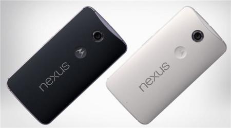 Camara Nexus 6 45 1