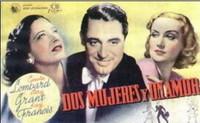 'Dos mujeres y un Amor', Cary Grant y Carole Lombard, ¿qué más se puede pedir?
