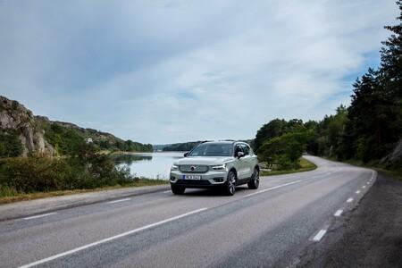Volvo Xc40 Recharge 17