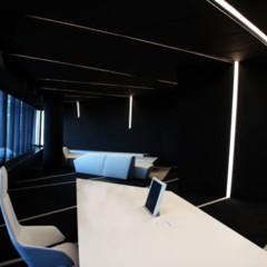 Foto 11 de 14 de la galería espacios-para-trabajar-las-nuevas-oficinas-de-la-mutua en Decoesfera
