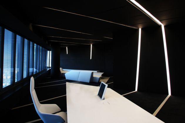 Foto de Espacios para trabajar: las nuevas oficinas de la Mutua (11/14)