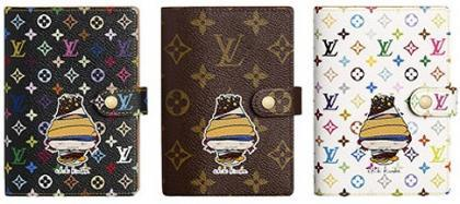 Takashi Murakami para Louis Vuitton, el placer de los sentidos