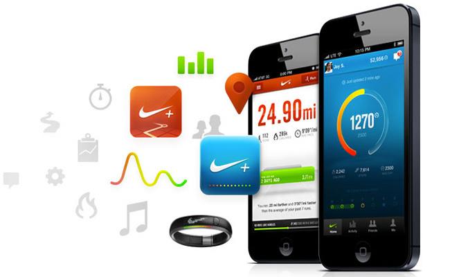 Nike API