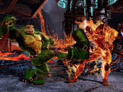 La tercera temporada de Killer Instinct ya tiene fecha exacta para Xbox One y Windows 10