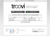 Troovi, crea y comparte tu colección de imágenes