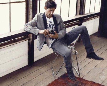 Moda para hombres: ¿cuáles son las diferencias entre vintage y retro?