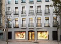 Hoy inauguran la nueva tienda de Louis Vuitton en Madrid. ¿Te animas a darte un capricho?