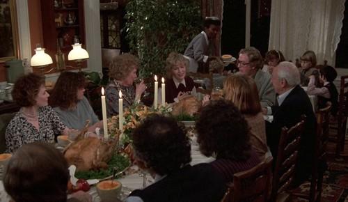 Nueve películas ambientadas en Acción de Gracias (y el clásico de Snoopy)