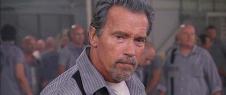 'The Tomb', primeras imágenes de lo nuevo de Schwarzenegger y Stallone