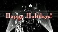'MadWorld' nos desea Felices Fiestas