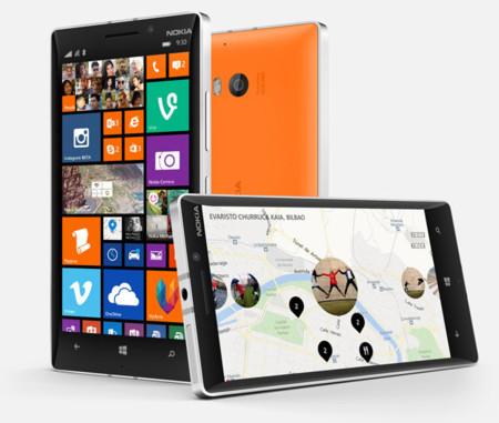 Nokia Lumia 930 - 1