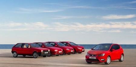 Feliz 30 Aniversario, SEAT Ibiza