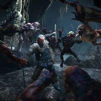 Netflix revela que la película animada de The Witcher estará protagonizada por Vesemir, el mentor de Geralt