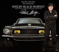 """1968 Shelby EXP500 CSS """"Black Hornet"""" a subasta"""
