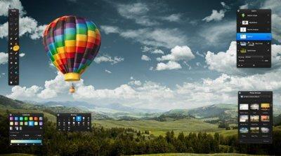 Pixelmator 2, llegan las primeras imágenes oficiales