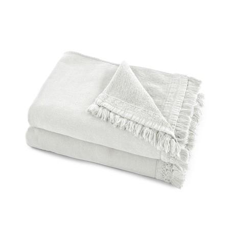 toalla basica la redoute