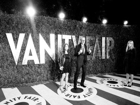 Lo que no vimos de los Oscar, pero Terry Richardson sí