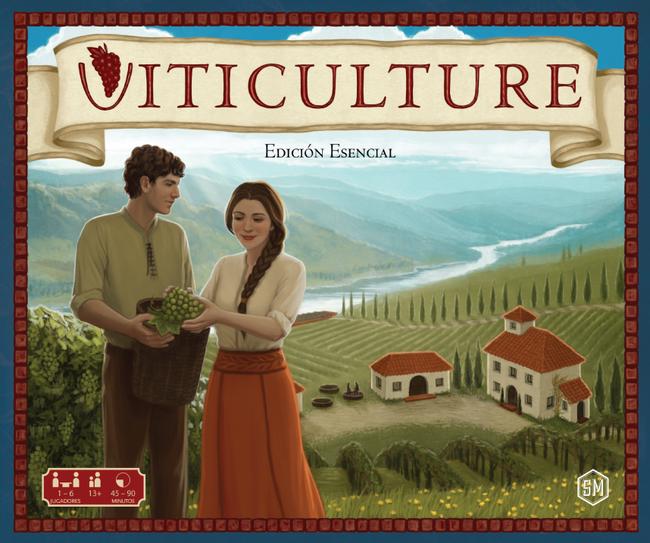 Frontal Portada Viticulture